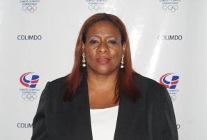 Designan a Dulce María Piña jefa de  misión Juegos Olímpicos de la Juventud