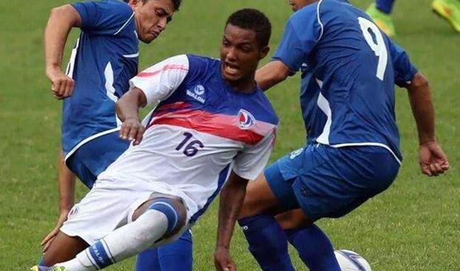 República Dominicana golea a Nicaragua en Amistoso