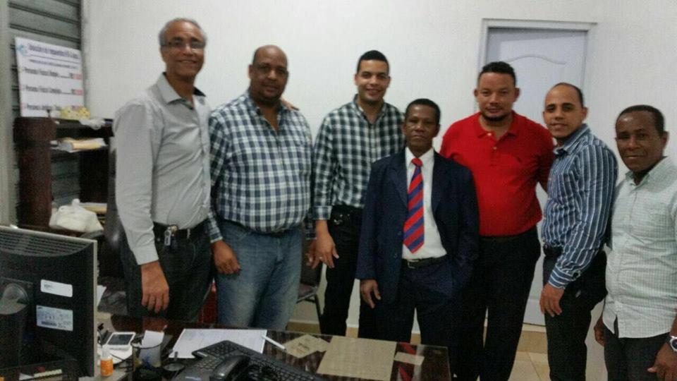 Mario Paredes, nuevo presidente de la Asociación de Ajedrez de Bonao