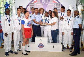 Noreste, campeón balonmano; VI Zona gana el basket femenino Juegos Escolares
