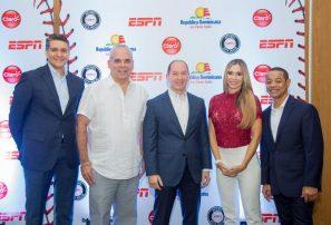 ESPN regresa RD con programa de beisbol