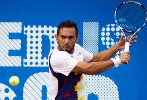 Estrella en puesto 80 del ranking mundial tenis