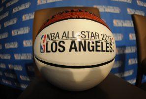 Jugadores recibirán 100 mil dólares si ganan el All Star NBA