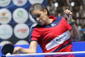 Federación Tenis de Mesa anuncia Campeonato Nacional Superior