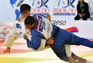 Campeonato Nacional Superior de Judo arranca este viernes