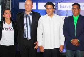 Harán tercera edición de Triatlón de Santo Domingo