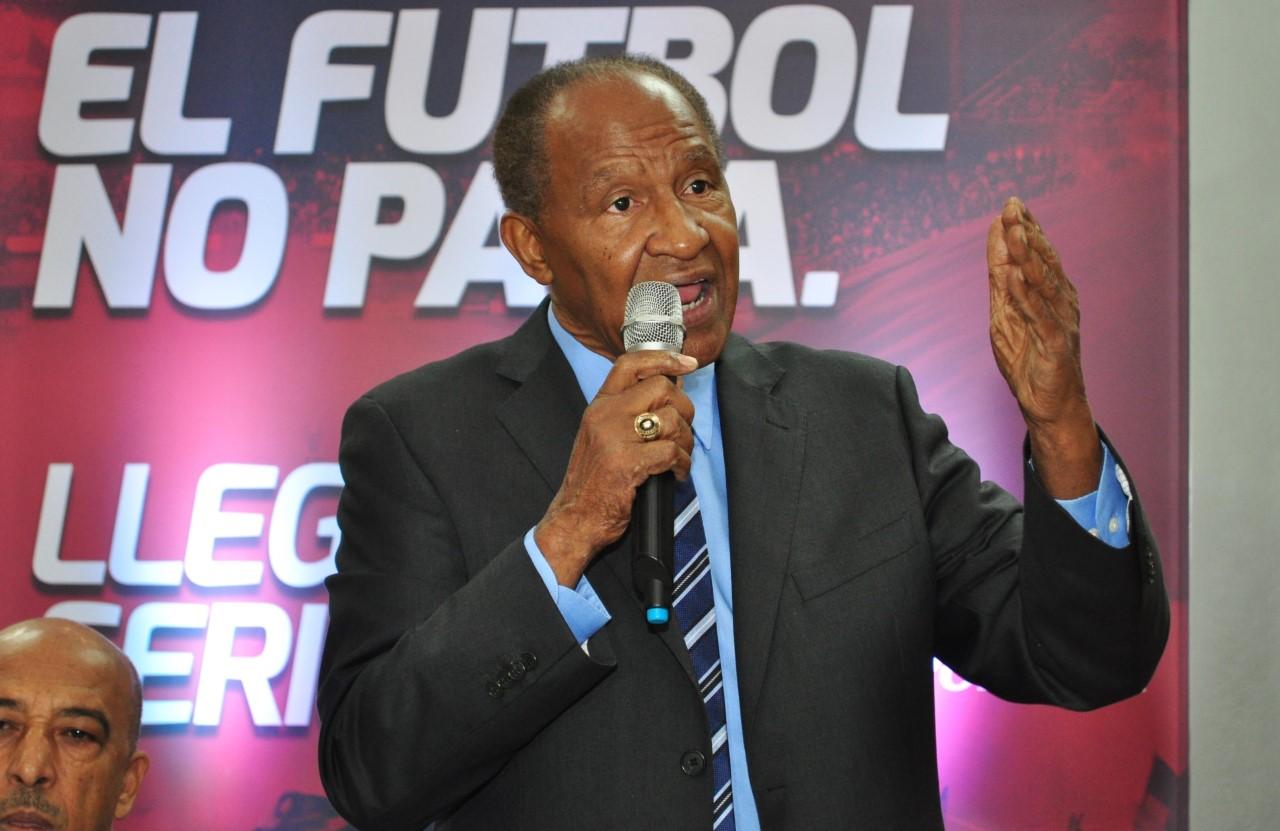 Serie B Liga Dominicana de Fútbol inicia este domingo con seis partidos