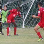 Atlético SFM, Inter RD y Bob FC en primera fecha Serie B de la LDF