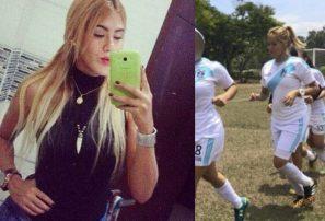 Fallece jugadora de fútbol en un entrenamiento en Colombia