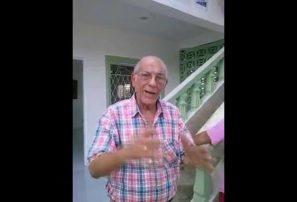 Pabellón de la Fama lamenta muerte inmortal Lulo Gite