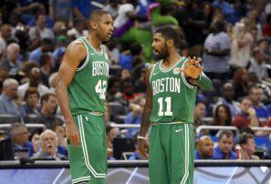 Horford ayuda a los Celtics a ganar noveno seguido