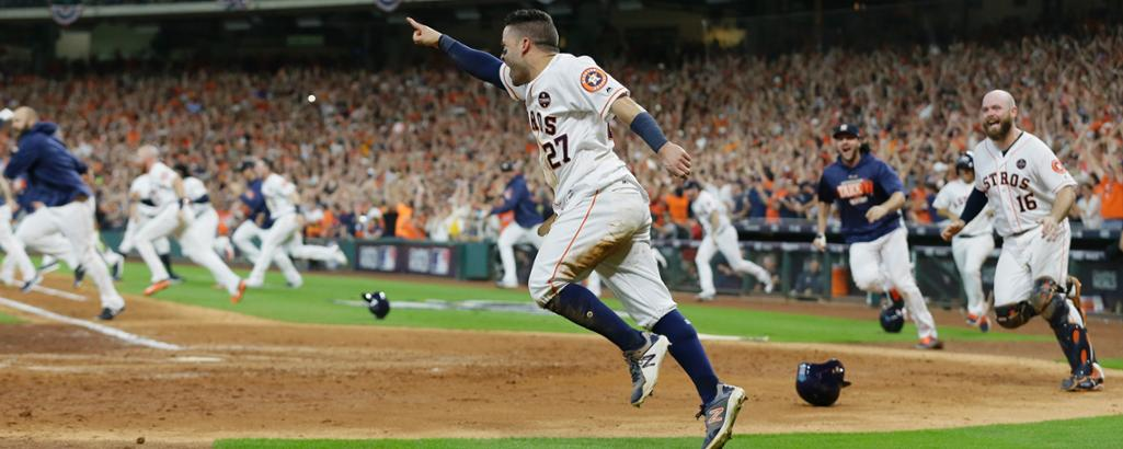 Astros repiten dosis a los Yanquis; Dodgers pegan primero a Cubs
