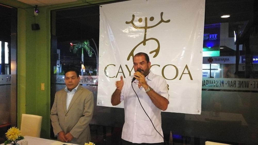 Cayacoa Golf Club anuncia su tradicional Big 5 con 130 jugadores