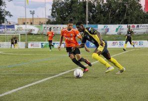 Inter RD y Cibao Atlético disputarán Copa del torneo de la Serie B LDF