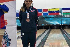 Boliche cierra jornada con un oro y dos bronces en Bolivarianos