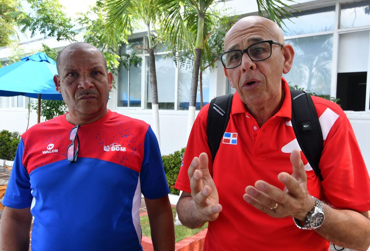 Gimnasia y Patinaje abren el sábado participación RD en Juegos Bolivarianos