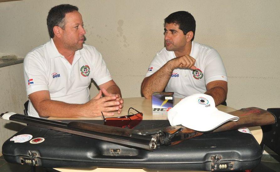 RD será sede Clasificatorio Centroamericano de tiro al plato