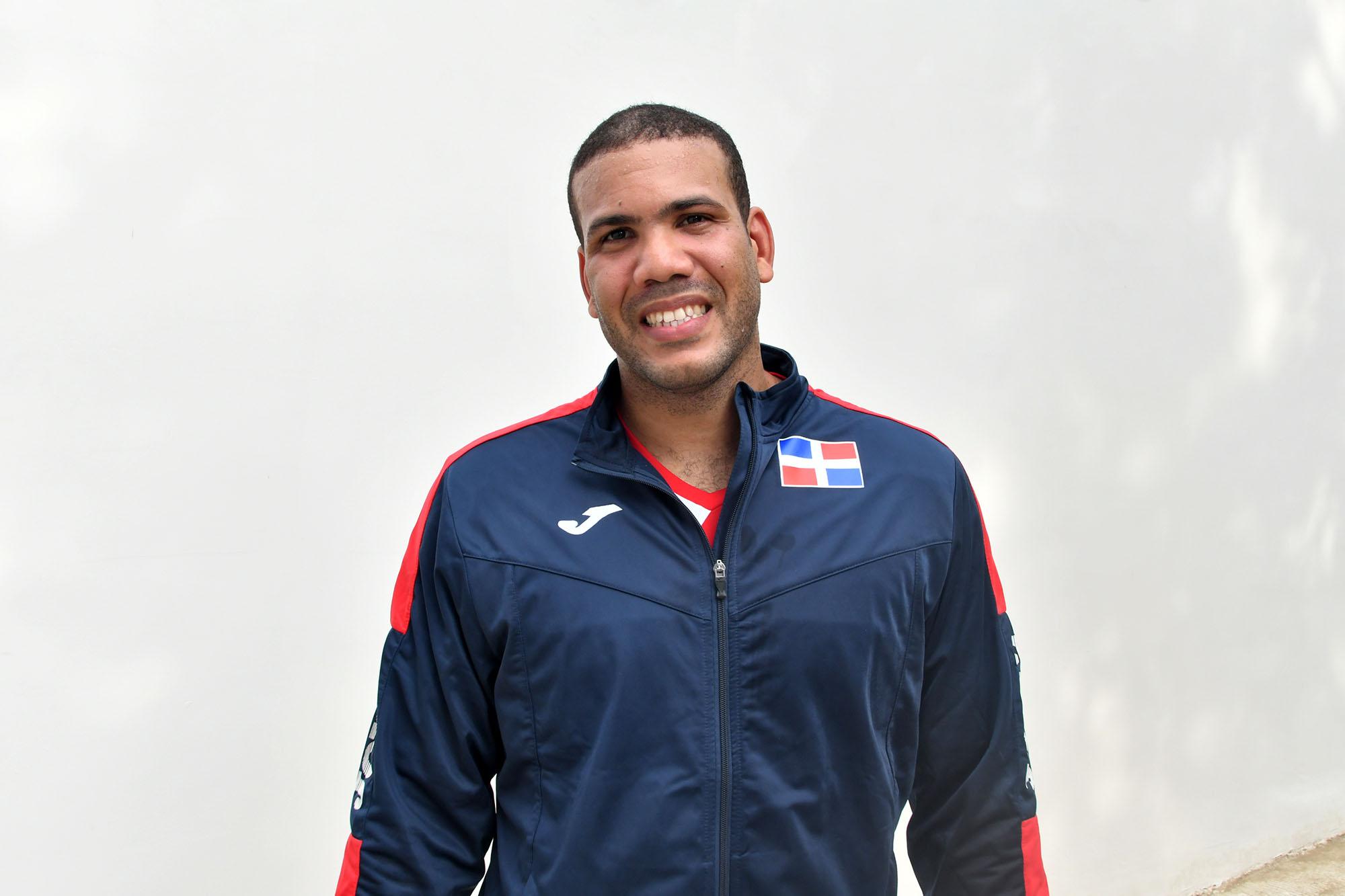 Acosta conquista bronce en el Judo de los Bolivarianos