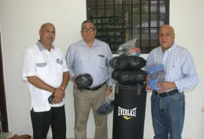 Arrancan este viernes Juegos Deportivos Municipales SFM