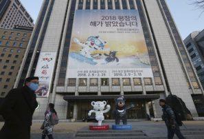 COI saluda decisión de Norcorea de participar en Pyeongchang