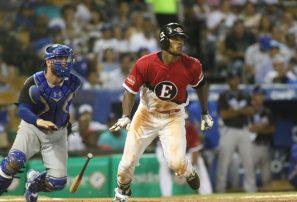 Leones, Gigantes y Estrellas comparten la cima torneo béisbol