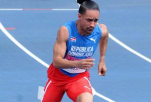 Luguelin correrá elsábado en Torneo Invitacional de Atletismo