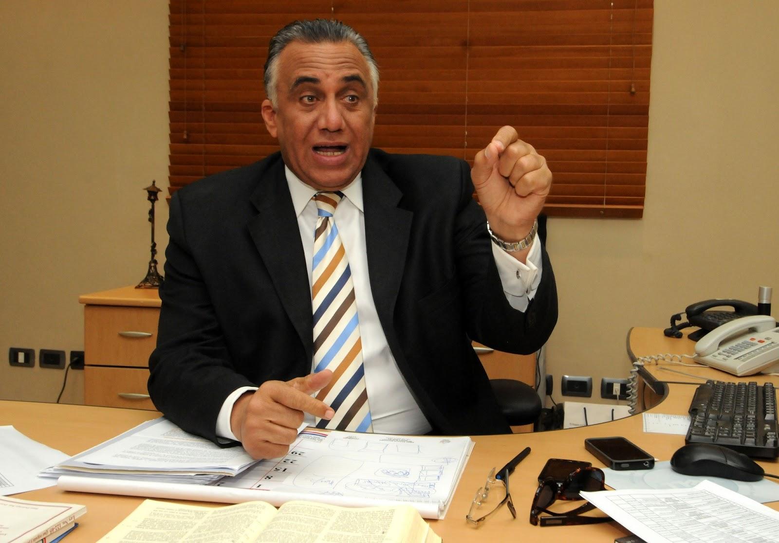 Luis Mejía se reunirá con atletas en Santa Marta