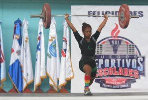 El Sur campeón en béisbol; Michel fija records en pesas Juegos Escolares