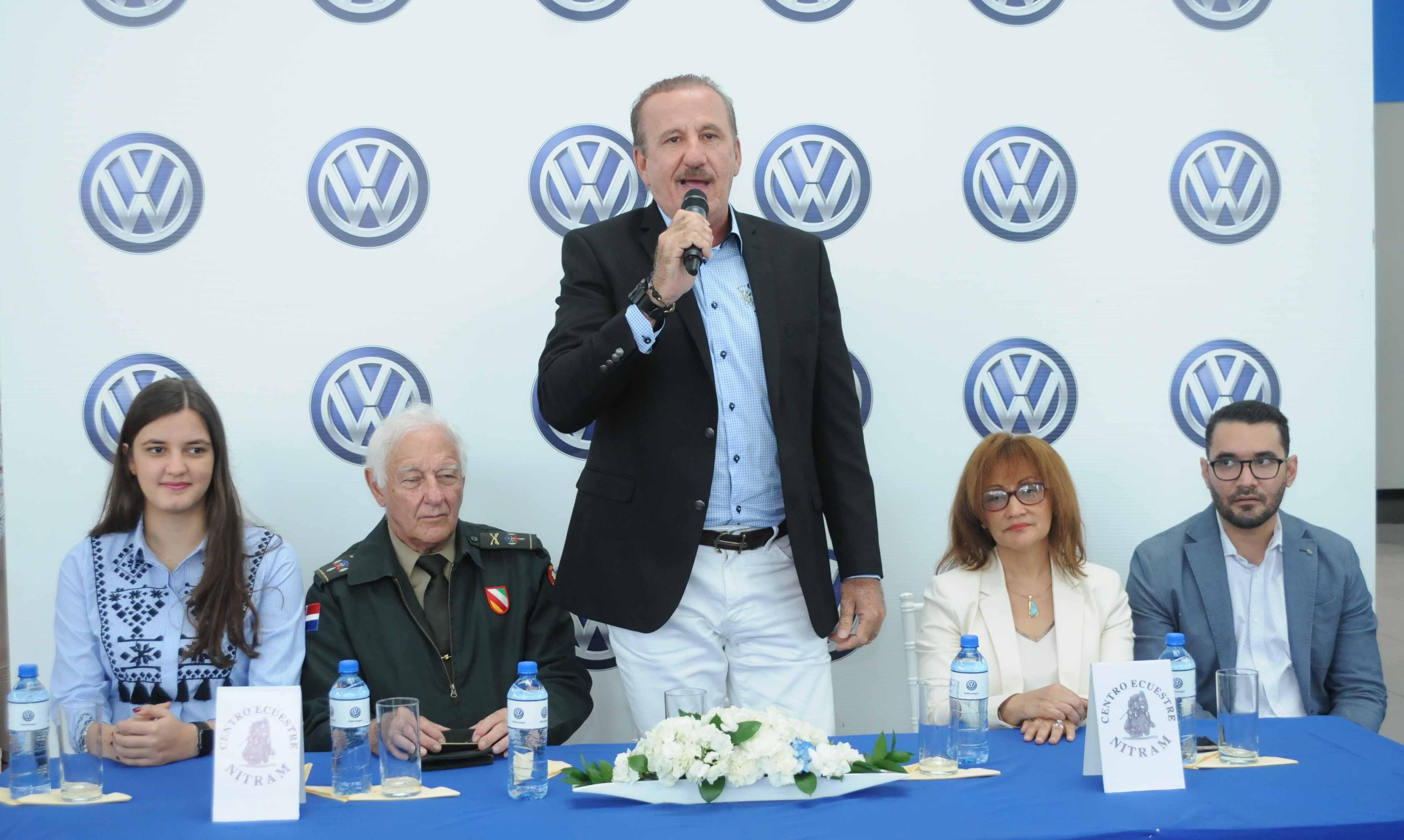 Copa de Ecuestre Nitram celebrará su 30 Aniversario