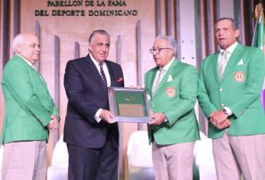 Luis Mejía señala que aspira a unas políticas públicas deportivas coherentes