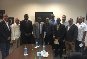 Ministerio de Deportes apoyará basket capitalino