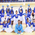 El Sur arrasa en gimnasia; caen más records en pesas Juegos Escolares
