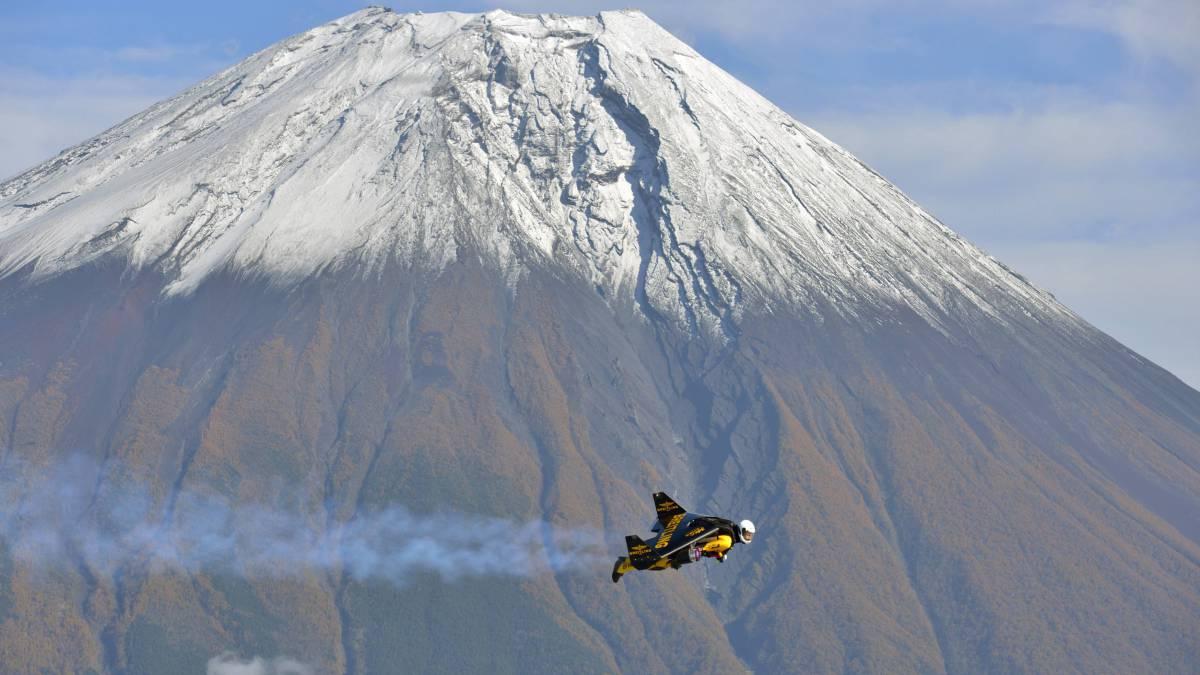 La prueba en ruta de Tokio 2020 pasará a los pies del Monte Fuji
