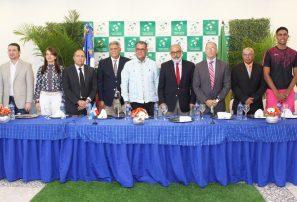Fedotenis anuncia detalles de Copa Davis en Club Naco