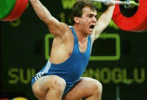 Muere 'Hércules de bolsillo', tricampeón olímpico turco