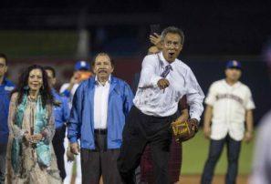 Baloncesto inicia y béisbol termina en los Juegos de Managua