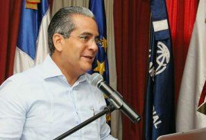 Piña presidirá Comité Organizador Panam de Pesas