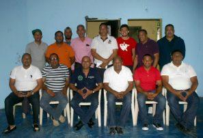 Asociación Baloncesto provincia Duarte anuncia actividades 2018