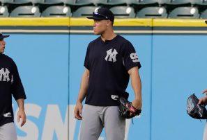 Los Yankees buscan otra remontada