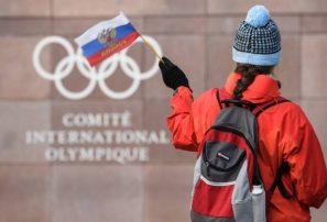 Rusia dice que sus deportistas quieren competir en los JJOO