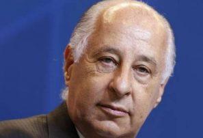 Comité ética de la FIFA impone sanción al jefe del fútbol brasileño