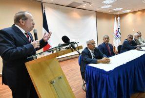 Cámara de Cuentas acompañará federaciones en los informes de recursos que reciben