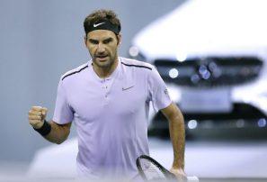 Federer elimina a un duro Del Potro y jugará la final soñada con Nadal