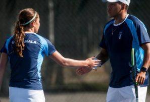 Guatemala reina en el tenis y Costa Rica brilla en el surf de los Juegos Centroamericanos