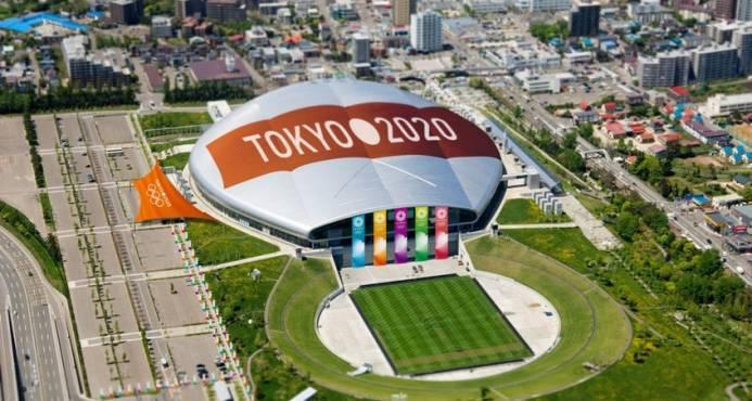 En marzo concluye primera sede para Juegos Olímpicos 2020
