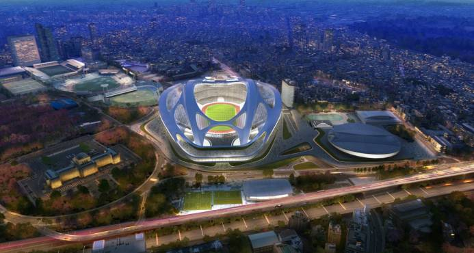 Tokio reduce presupuesto de los Juegos Olímpicos 2020