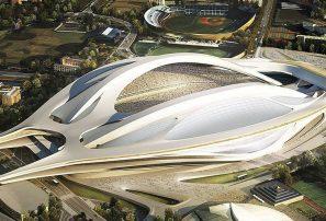 Tokio 2020 propone reducir asientos en las sedes olímpicas
