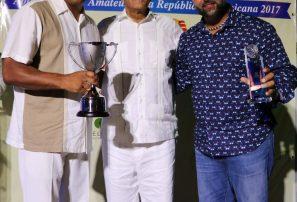 Delegación New York gana el DR Open Amateur Championship 2017