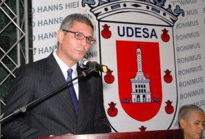 UDESA reclama deuda con deportividad y construcción locales