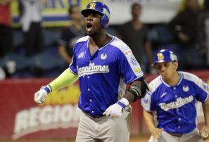 Dominicano Valdez, Jugador Más Valioso en Venezuela